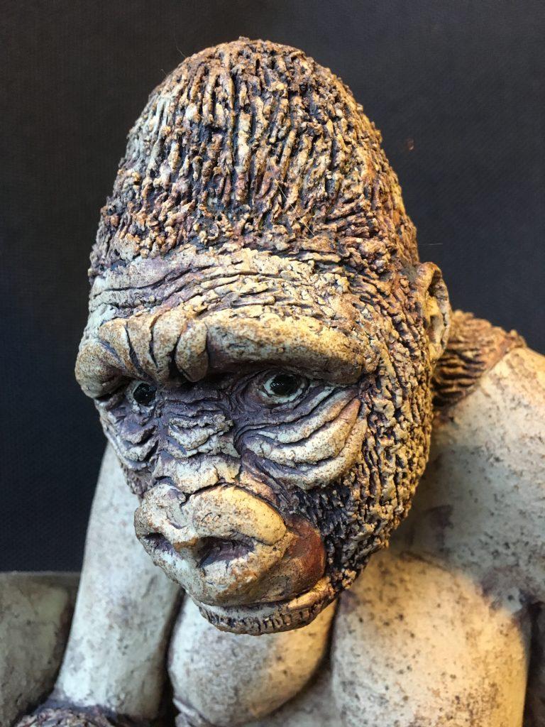 aap-vrouw